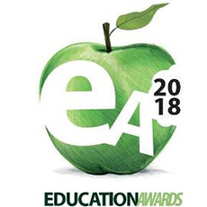 Education Awards 2018
